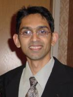 Dr. Qusai Darugar