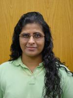 Dr. Radha Narayanan