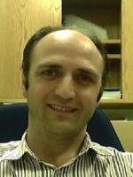Dr. Ramazan Ozturk
